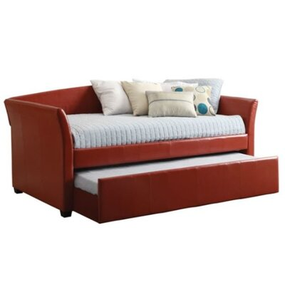 Kingsport Daybed with Trundle