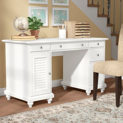 Yancy Executive Desk 13359 Product Picture