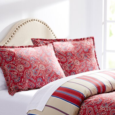 Hunterstown Duvet Cover Size: Full / Queen