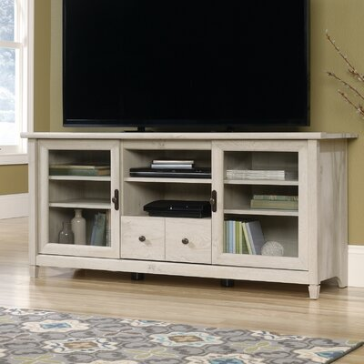 Lamantia 59 TV Stand Color: Chalked Chestnut