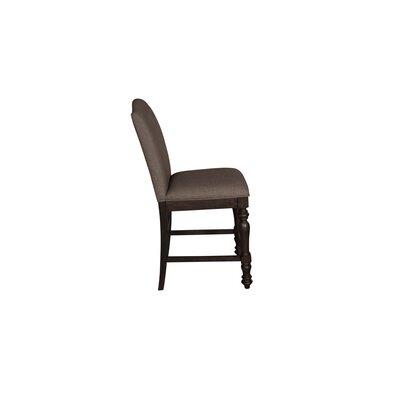 Bulpitt Upholstered Dining Chair (Set of 2)