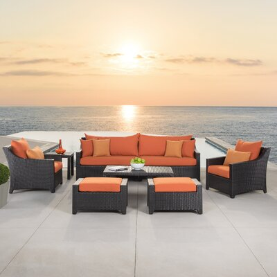 Information about Sofa Set Product Photo