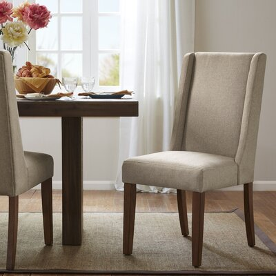 Granderson Birchwood Side Chair