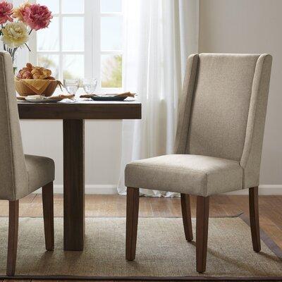 Granderson Birchwood Side Chair