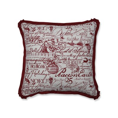Westmoreland Throw Pillow Size: 18 H x 18 W x 5 D