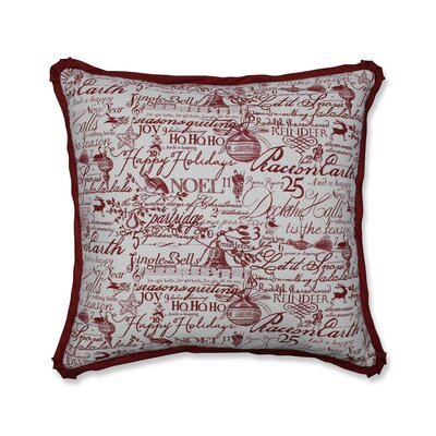 Westmoreland Throw Pillow Size: 23 H x 23 W x 5 D