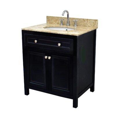 Geter 30 Single Bathroom Vanity Set