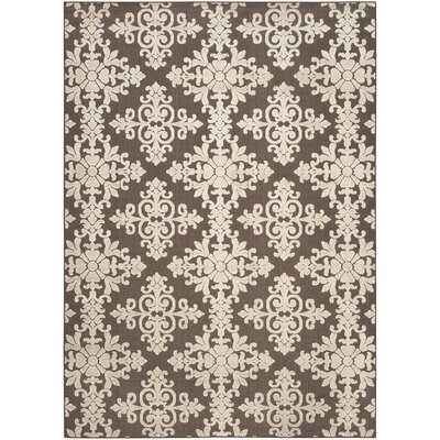 Clarence Indoor/Outdoor Area Rug Rug Size: Rectangle 8 x 112