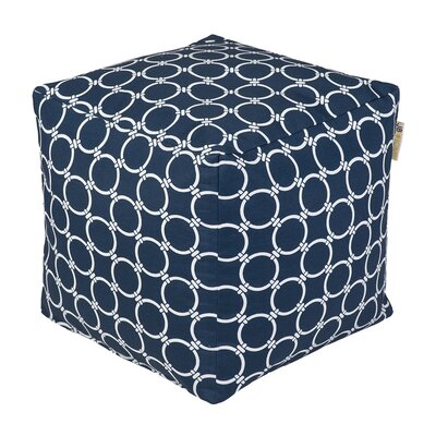 Harbor Occasional Outdoor Pouf Ottoman