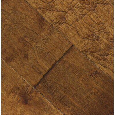 Pioneer 5 Engineered Birch Hardwood Flooring in Homestead