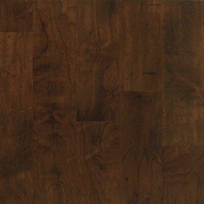 5 Engineered Walnut Hardwood Flooring in Vintage Brown