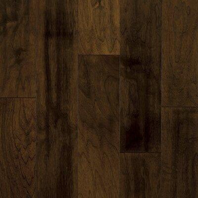 5 Engineered Walnut Hardwood Flooring in Spicy Amber