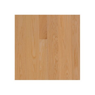 St. Andrews 2-1/4 Solid Red Oak Flooring in Natural