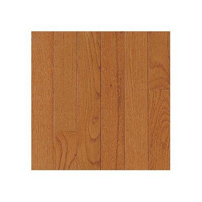 St. Andrews 3 Oak Flooring in Gunstock
