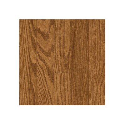 St. Andrews 2-1/4 Solid Oak Flooring in Saddle