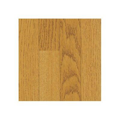 St. Andrews Flooring 3 Solid Oak Flooring in Caramel