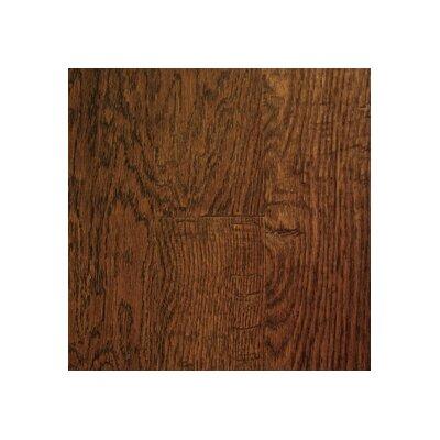 5 Engineered Oak Hardwood Flooring in Ebony