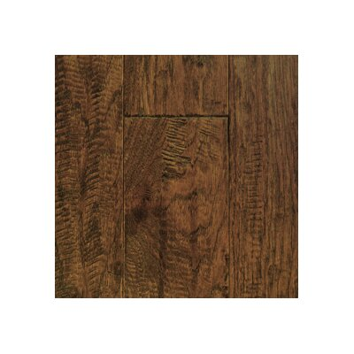 5 Engineered Hickory Hardwood Flooring in Provincial