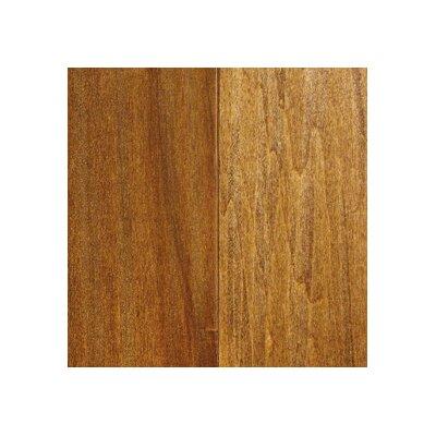 5 Engineered Hickory Hardwood Flooring in Autumn