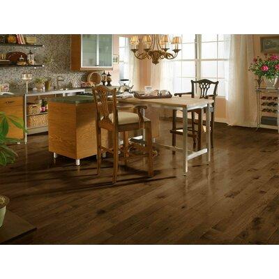 4 Solid Maple Hardwood Flooring in Cappuccino