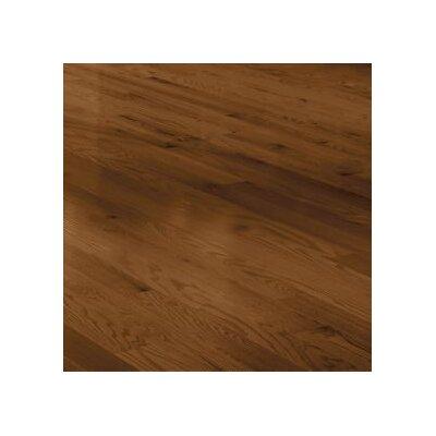 4 Solid Red Oak Hardwood Flooring in Saddle