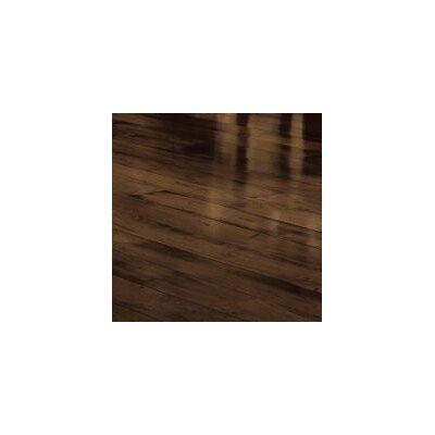 5 Engineered Walnut Hardwood Flooring in Low Gloss Chickory