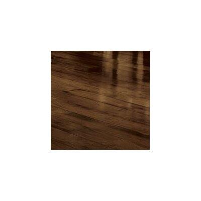 American Vintage 5 Engineered Walnut Hardwood Flooring in Low Gloss Chickory