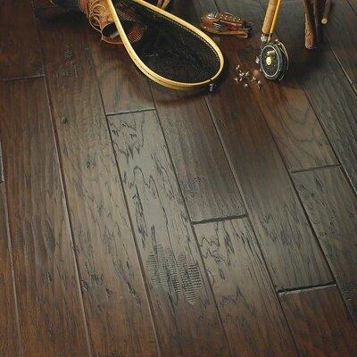 5 Engineered Hickory Hardwood Flooring in Duck Hill