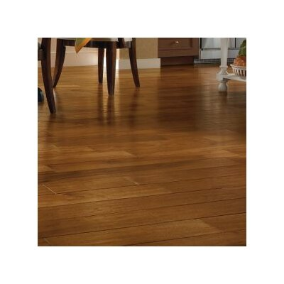 5 Engineered Hickory Hardwood Flooring in Chateau Brown