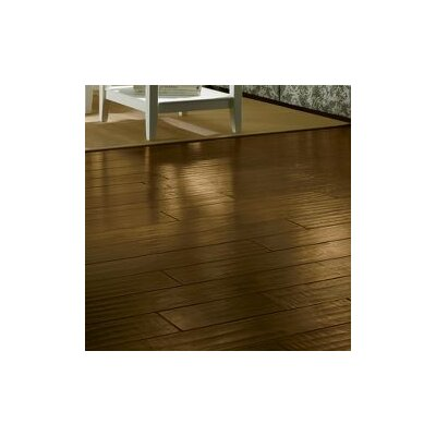 5 Engineered Walnut Hardwood Flooring in Fallen Leaf