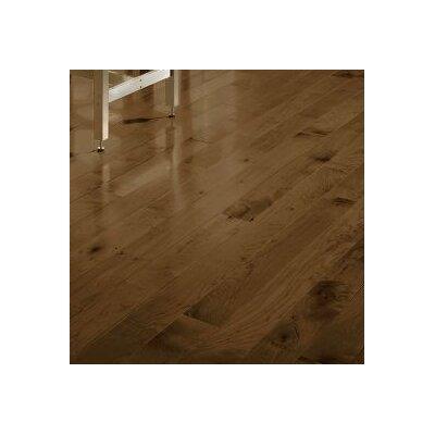 5 Solid Maple Hardwood Flooring in Cappuccino