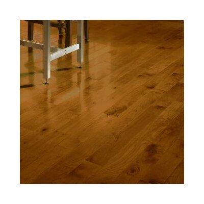 4 Solid Maple Hardwood Flooring in Sumatra