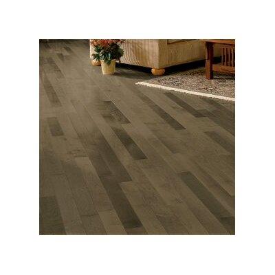 Westmoreland 3-1/4 Solid Maple Hardwood Flooring in Low Gloss Cherry
