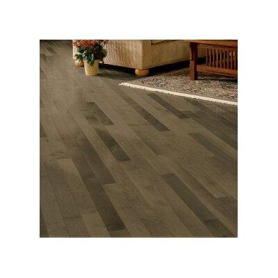 2-1/4 Solid Maple Hardwood Flooring in Country Cinnamon
