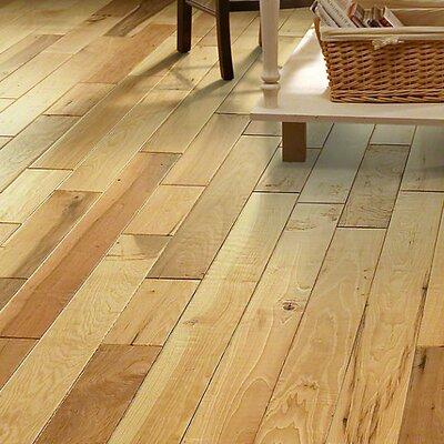 Fallon 4 Solid Hickory Hardwood Flooring in Bridgeport