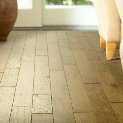 5 Engineered Hickory Hardwood Flooring in Dierks