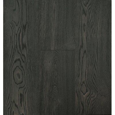Harrington 7.5 Oak Hardwood Flooring in Natural