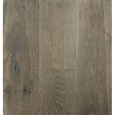 Harrington 7.5 Engineered Oak Hardwood Flooring in Natural