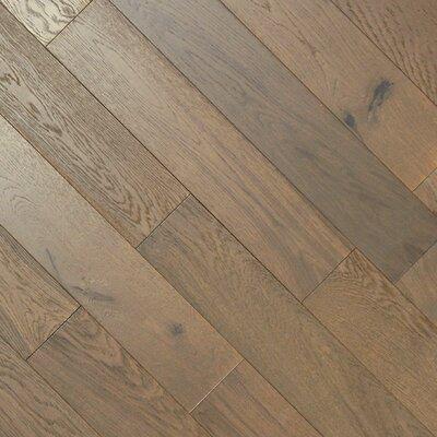 Keston 5.88 Oak Hardwood Flooring in Natural