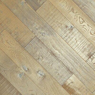 Whitley 7.5 Oak Hardwood Flooring in Natural