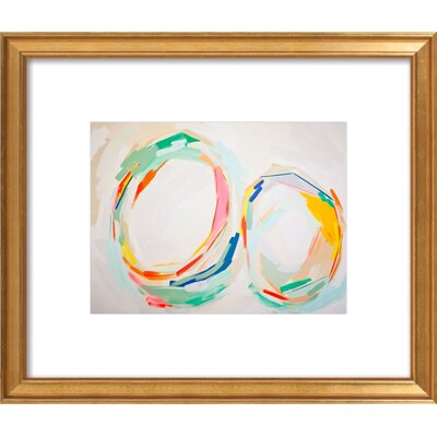 Lowery Framed Print, Artfully Walls