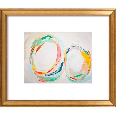 Lowery Framed Print, Artfully Walls