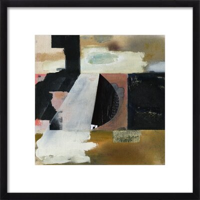 The Lowdown Framed Giclee Print, Artfully Walls