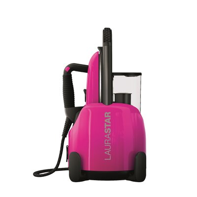 Laurastar Lift Steamer - Color: Pink