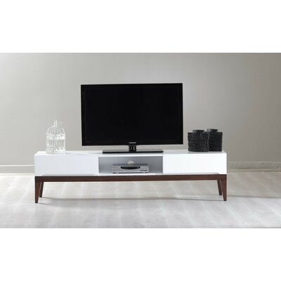 "Image of 213 Plus Club 70"" TV Stand"