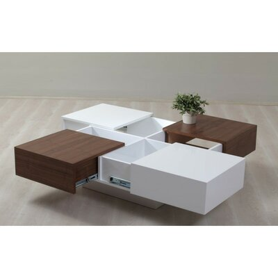 213 Plus Milano Coffee Table