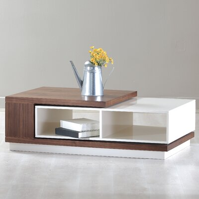 213 Plus Zoom Coffee Table