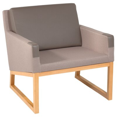 Cadee Solo Arm Chair