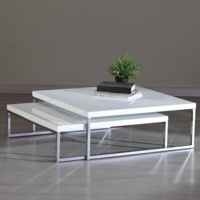 Tweens 2 Piece Nesting Tables