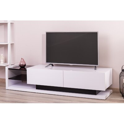 Revis Modern Unit 70 TV Stand